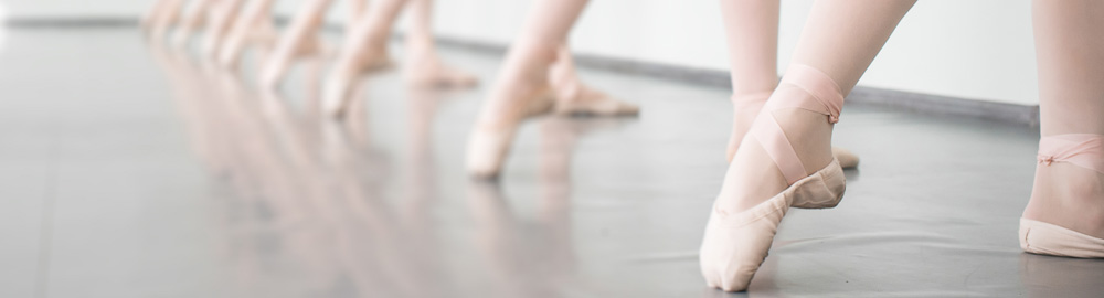 Ballet and Modern Dance Classes - Dover, Pennsylvania