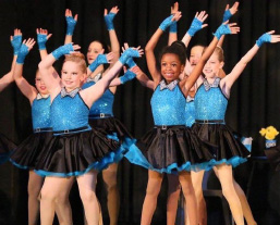 Dance Performances at The Greater Dover Dance Academy
