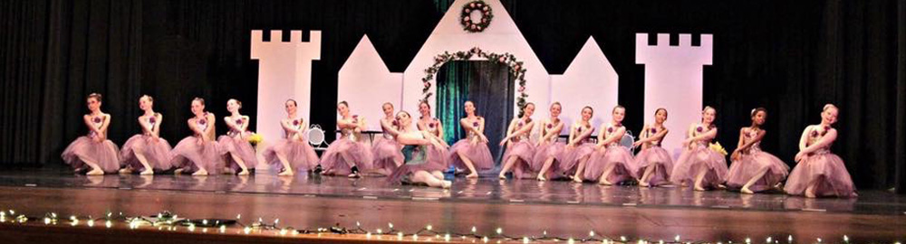 The Greater Dover Dance Academy - Dance Theatre - Dover, PA