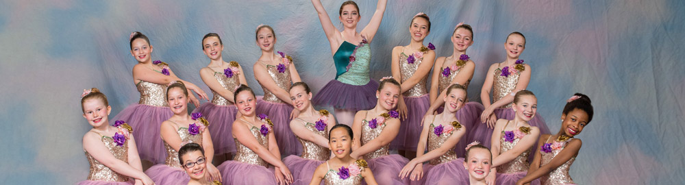 The Greater Dover Dance Academy